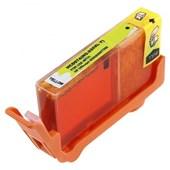 Cartucho Compatível p/ Hp 920xl 6000 6500 7500a Yellow 920