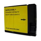 Cartucho de Tinta Canon PG 2100 | Compatível - Amarelo - 25ml
