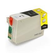 Cartucho de Tinta Compatível Epson T1401 | Compatível - Preto - 33ml
