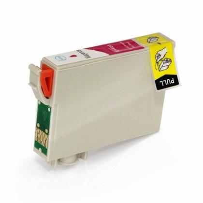 Cartucho de Tinta Compatível Epson T1403   Compatível - Magenta - 17ml