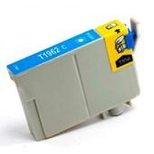 Cartucho de Tinta Compatível Epson T1962 | 94320 | Compatível - Ciano - 8ml