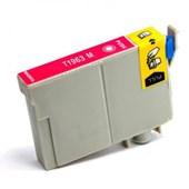 Cartucho de Tinta Compatível Epson T1963   94320   Compatível - Magenta - 8ml