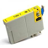 Cartucho de Tinta Compatível Epson T1964   94320   Compatível - Amarelo - 8ml