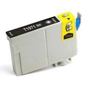 Cartucho de Tinta Compatível Epson T1971 | 94320 | Compatível - Preto - 8ml