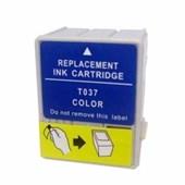 Cartucho de Tinta Compatível Epson T37 | Compatível - Colorido - 9ml