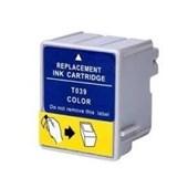 Cartucho de Tinta Compatível Epson T39 | Compatível - Colorido - 9ml