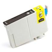 Cartucho de Tinta Compatível Epson T631 | Compatível - Preto - 13ml