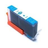 Cartucho de Tinta Compatível Hp 670XL | Compatível - Ciano - 16ml