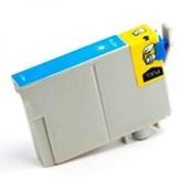 Cartucho de Tinta Epson T732   Compatível - Ciano - 14ml