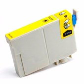 Cartucho de Tinta Epson T734   Compatível - Amarelo - 14ml