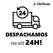 Cartucho Tinta Compativel 105XL Preto - 21,5ml
