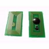 Chip Para Ricoh MPC 2010 | 2030 | 2050 | 2051 | 2550 | MPC2050 | MP C2050 | MP C2030 | MPC-2530 - Ciano - 5,5k