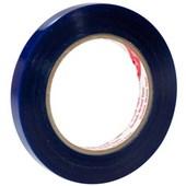 Fita Adesiva Azul Tape Para Proteção de Cartuchos 13MM X 100M