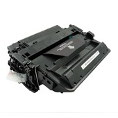 Toner Hp Compatível CE255X | M-521DN | 55X | P-3016 | P-3015DN | P-3015N | P-3015 - 12,5k