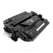 Toner Hp Compatível CE255X | P-3015 | 55X | P-3015N | P-3015DN | P-3016 | M-521DN - 12,5k
