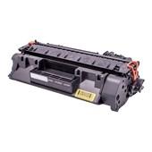 TONER HP COMPATÍVEL CF280A CE505A 500A 540A P2035 P2055 P2035N 2,7K