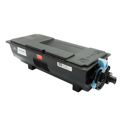 Toner Kyocera Compatível TK3160   TK3162   P3045DN   P3050DN   P3055DN   P3060DN - 12,5k