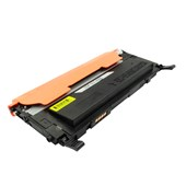 Toner Samsung Compatível 409S | CLP315 | CLX3175 | CLT-Y409S | CLP310 | CLX3170 - Amarelo - 1k