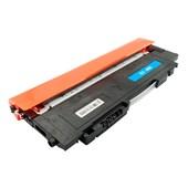 Toner Samsung Compatível CLT-C404S | SLC480FW | 404S | SLC430 | SLC480W | SLC480 | SLC430W - Ciano - 1k